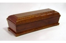 Wooden reliquary RD1 glossy