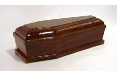 Wooden reliquary RD2 glossy