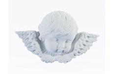 Aniołek główka